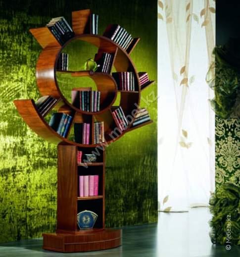 Книжная полка LB 01 Astrolabio bookcase