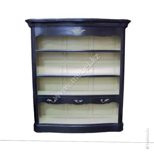 Открытый книжный шкаф 2 м арт.М511