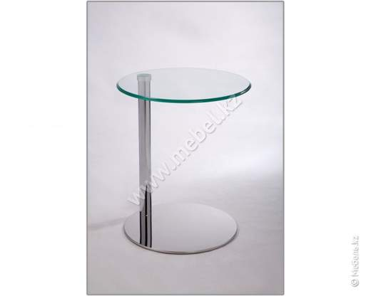 Marin Glass Coffee Table