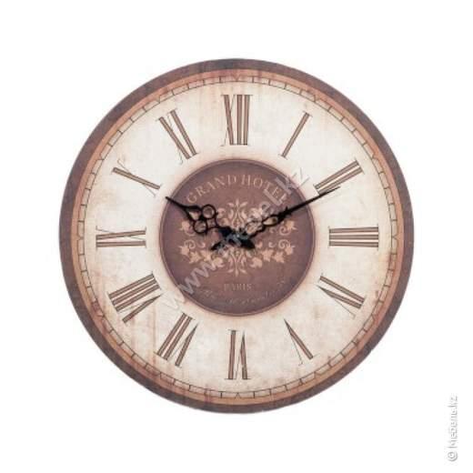 Часы 40х6х40  арт.47656