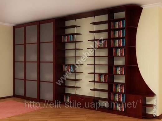 Мебель по индивидуальному заказу