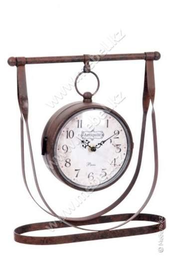 Часы настольные 29х15х33 арт.47649