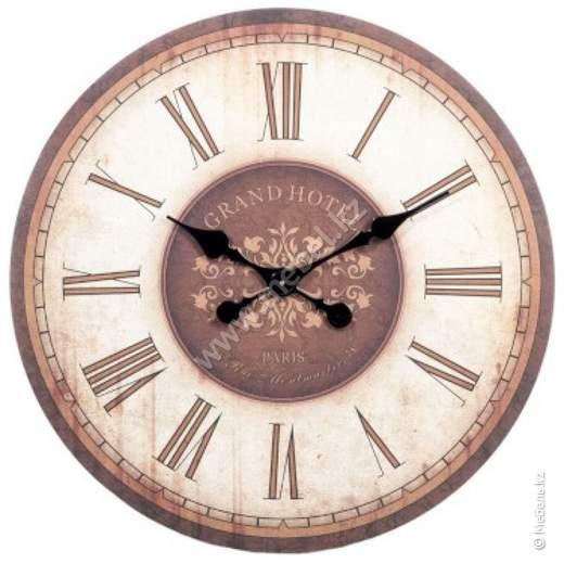 Часы  60х6х60