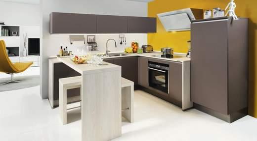 Новая коллекция кухонь Nolte Matrix ART