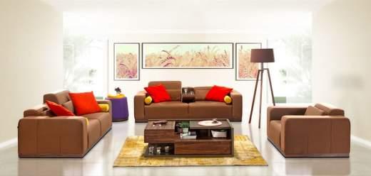 Комплект мягкой мебели Escuda