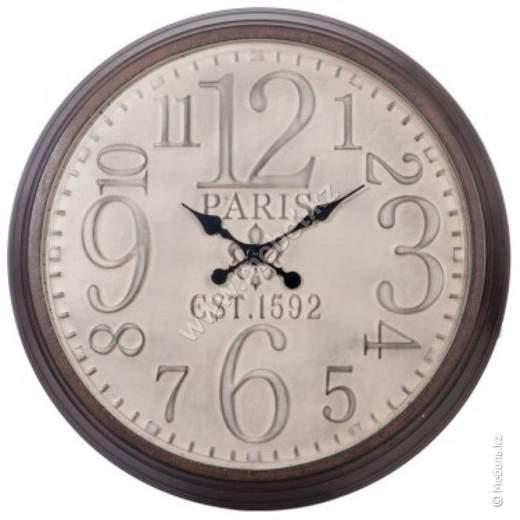 Часы 83х83х9 арт.50449