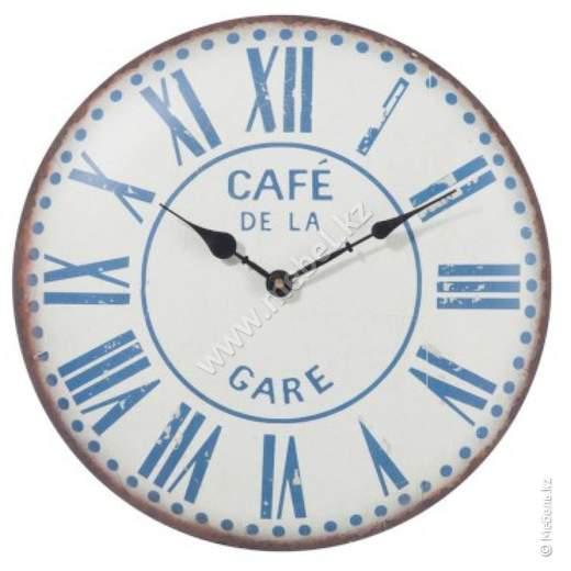Часы 34,5х4  арт.51150