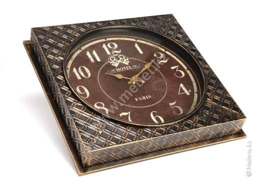 """Часы """"Hotel """" арт.96755"""