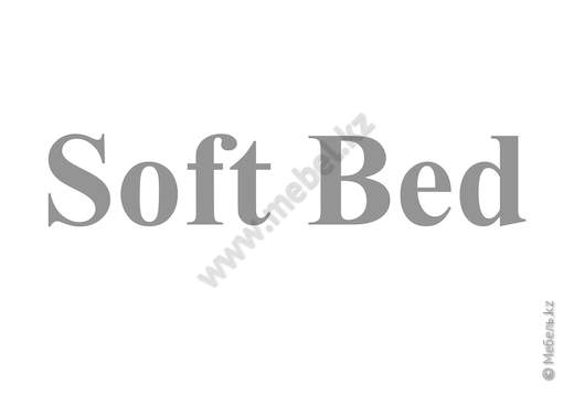 Soft Bed