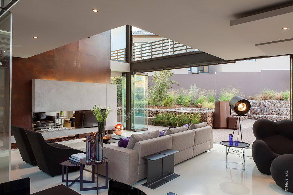 House Duk by Nico van der Meulen Architects 3