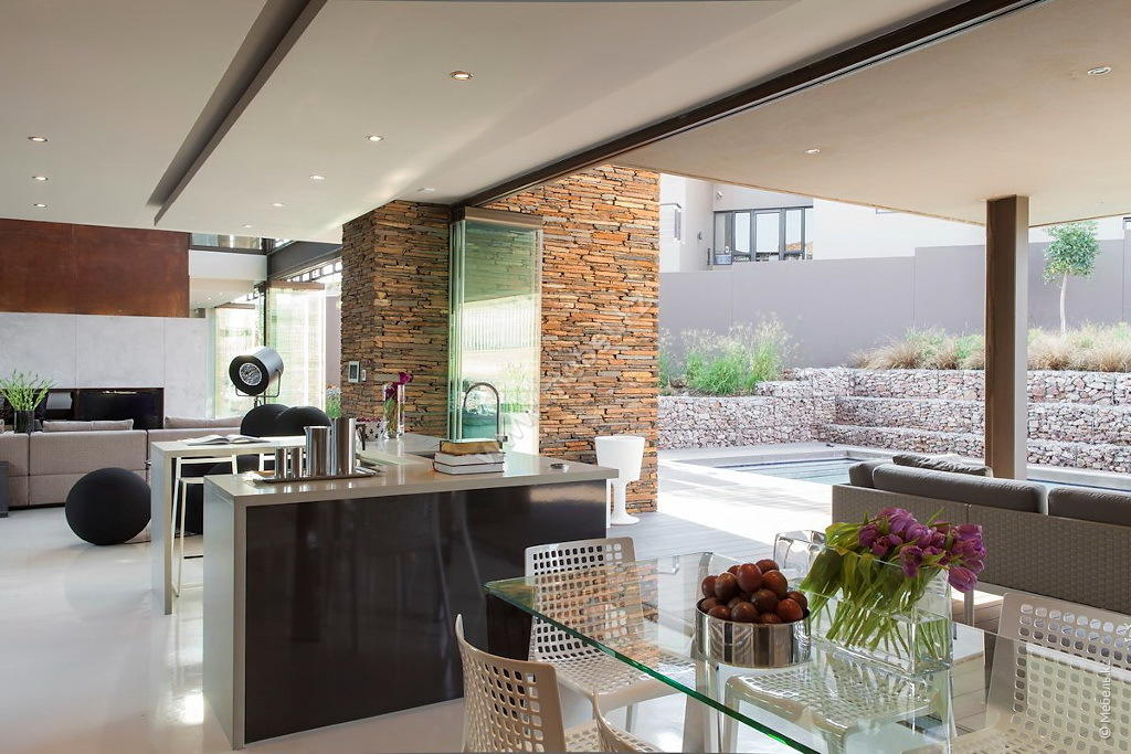 House Duk by Nico van der Meulen Architects 8