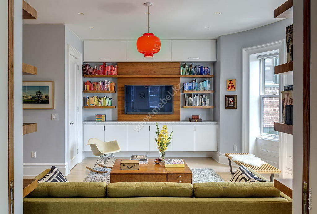 Dwell  Apartment in Brooklyn 2
