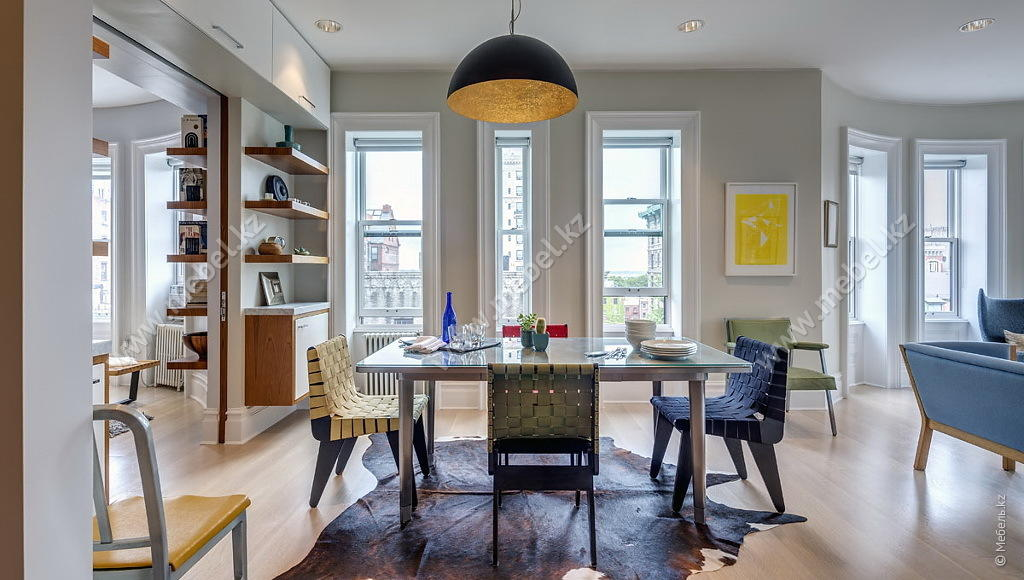 Dwell  Apartment in Brooklyn 4