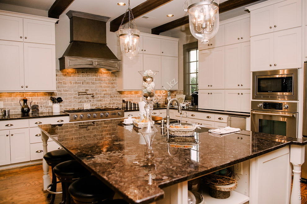 Houzz Better Flow for Feasts and Family in Alabama 6
