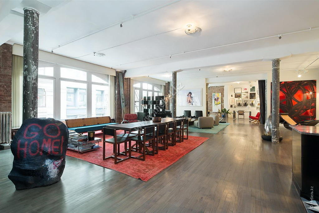 Elliman New York Manhattan Loft  2 Beds  2 Baths 5
