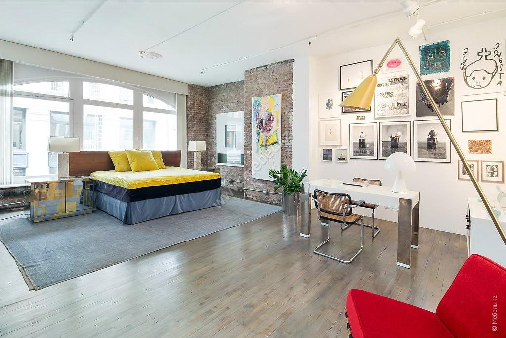 Elliman New York Manhattan Loft  2 Beds  2 Baths 6