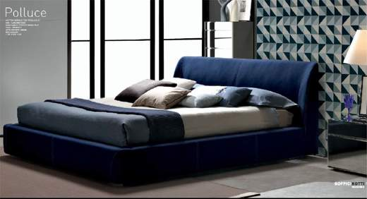 Спальня Polluce (фабрика Imab Group), Италия