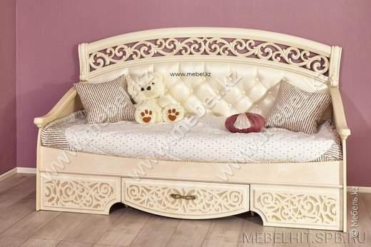 """Александрия диван-кровать""""Любимый дом"""""""