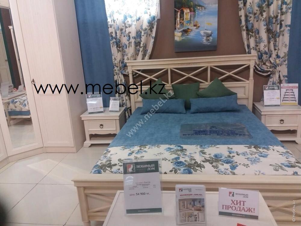 Дизайны интерьера спальни в загородном доме | 750x1000