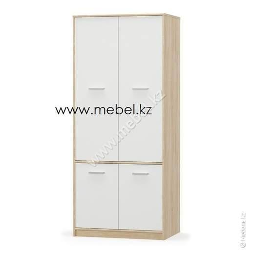 "Типс шкаф 4д""Мебель сервис"""