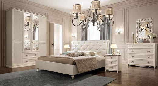 """Мебель для спальни """"Венеция"""""""