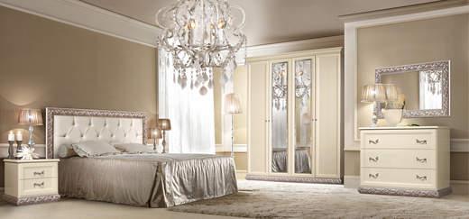 """Мебель для спальни """"Тиффани"""""""