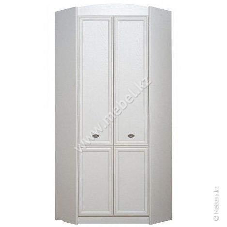 Салерно шкаф угловой Гербор