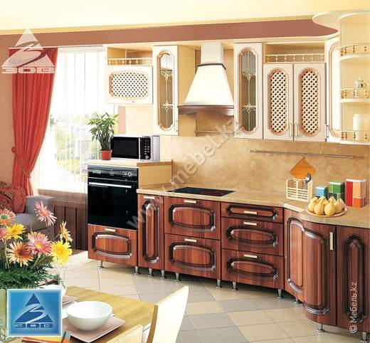 Женева модульная кухня  Беларусь