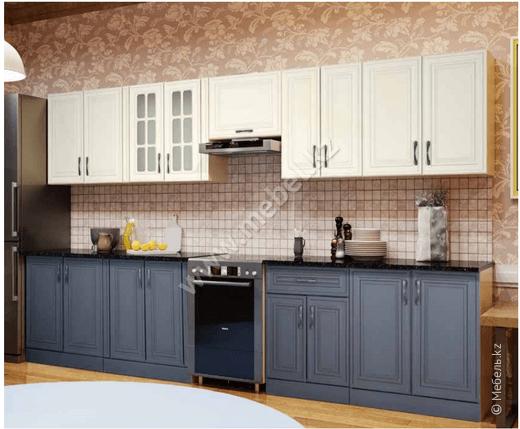 Триада кухонный гарнитур 3,6 Гранд Микс