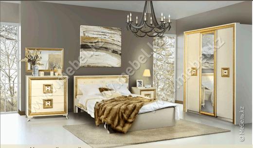 Ливадия люкс Спальня Заречье