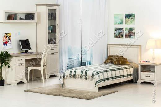 Монако Набор мебели для детской  5505, Сосна Винтаж, Анрэкс (Беларусь)