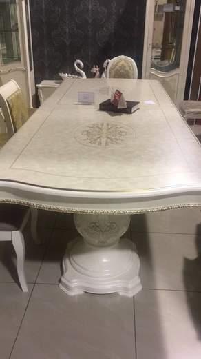 Стол раскладной Модель 955 (4,0 (3,2 -1,2) Китай