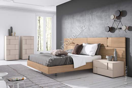 Кровать с тумбами COMP 011
