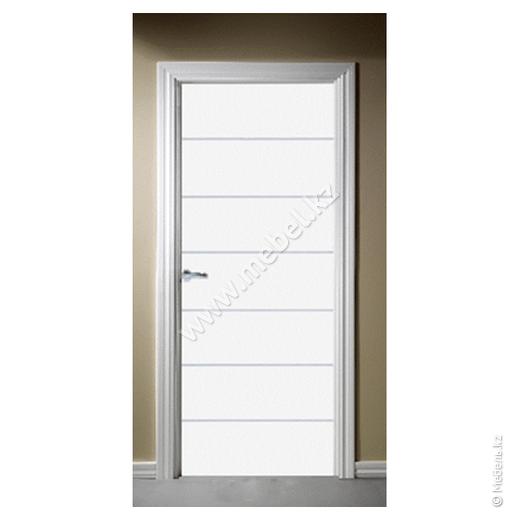Дверь межкомнатная LAC 0.6