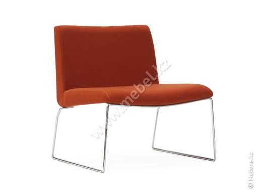 Широкое лаунж-кресло hol 316CXL