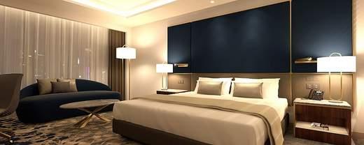 Мебель для отелей и гостиниц Essenthia