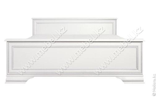 Кентуки Кровать LOZ/140x200 с основанием (белый альпийский ) БРВ Украина