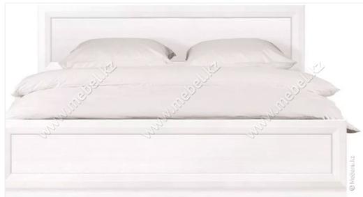 Мальта - Кровать LOZ160*200 + осн.металл., Лиственница сибирская/Орех лион, БРВ Брест